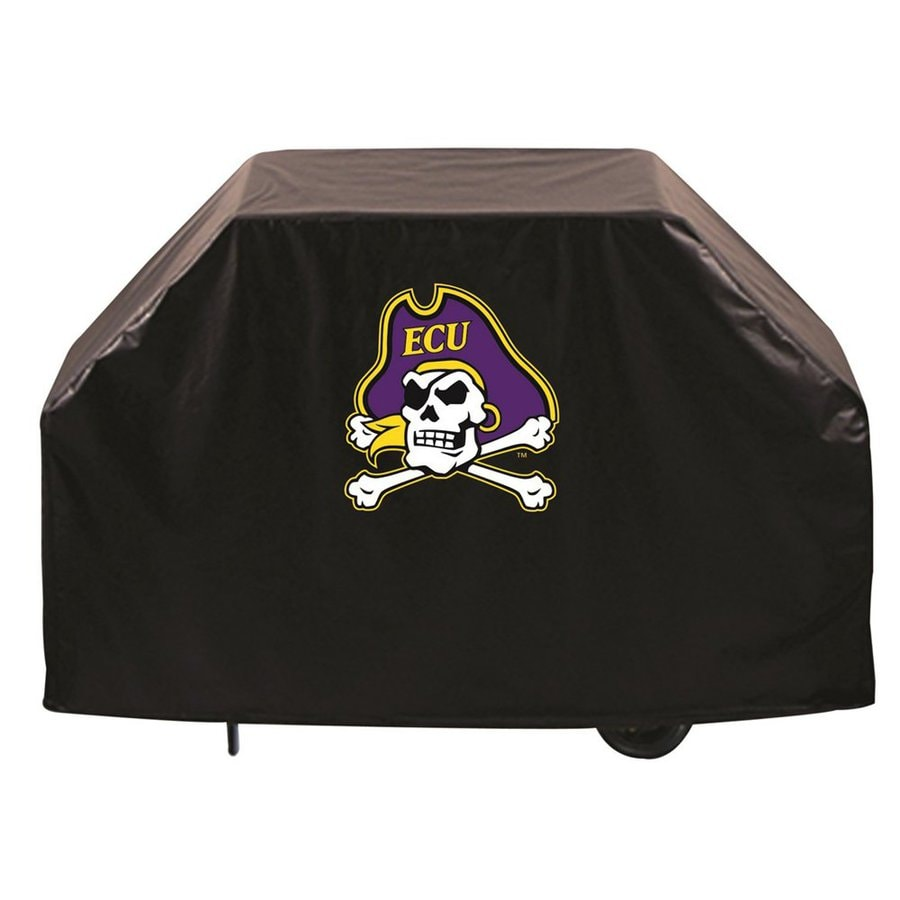 Holland 72-in x 36-in Vinyl East Carolina University Pirates Cover