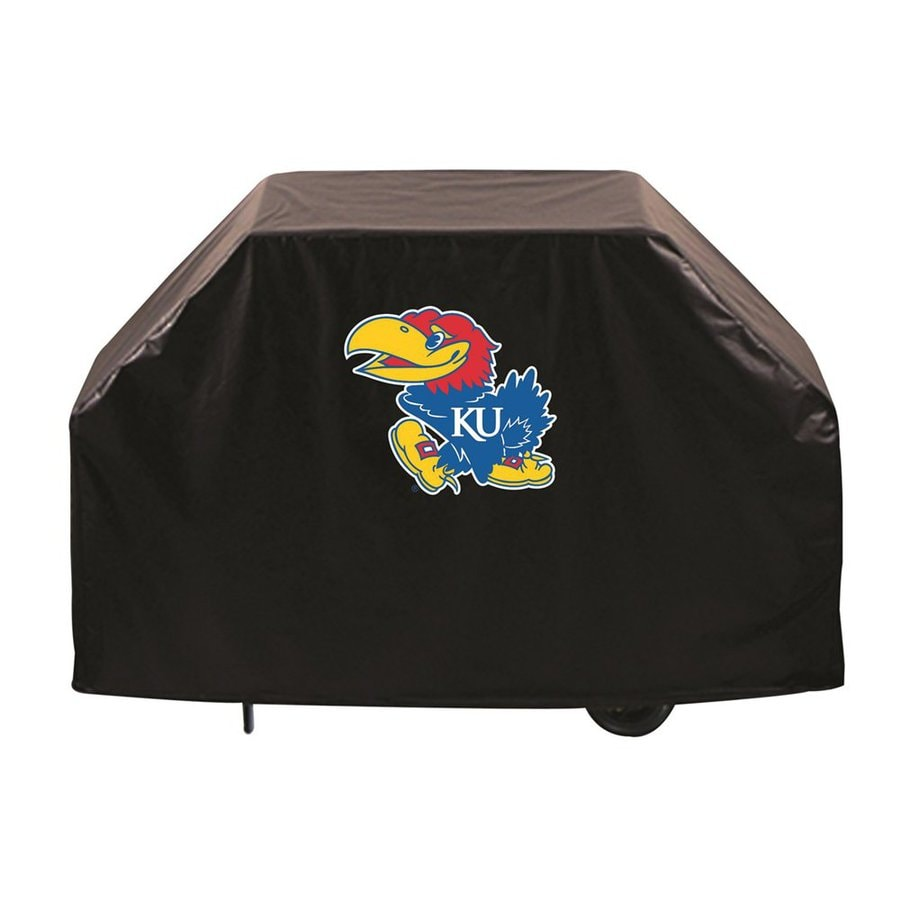 Holland 72-in x 36-in Vinyl University Of Kansas Jayhawks Cover