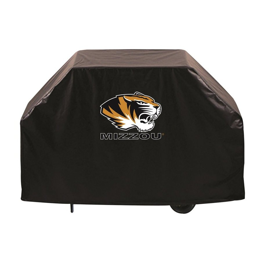 Holland 72-in x 36-in Vinyl University Of Missouri Tigers Cover