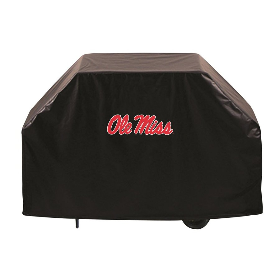 Holland 72-in x 36-in Vinyl University Of Mississippi Rebels Cover