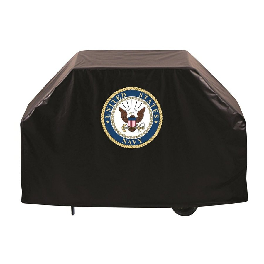 Holland 72-in x 36-in Vinyl Navy Cover