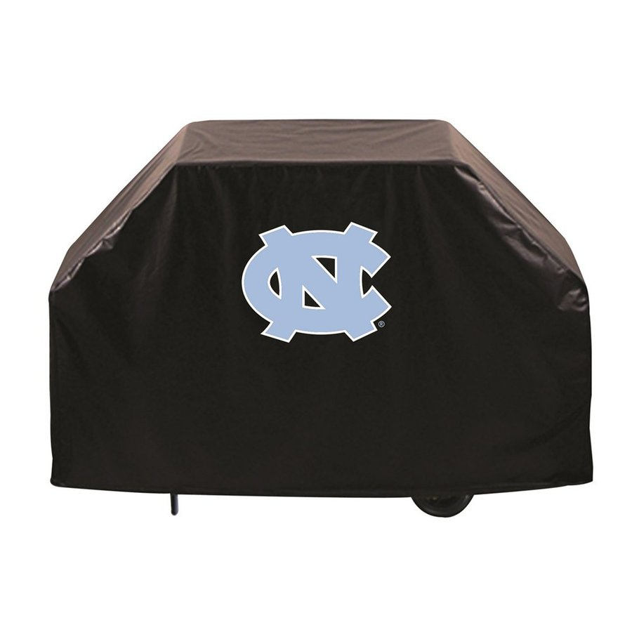 Holland 72-in x 36-in Vinyl University Of North Carolina Tar Heels Cover
