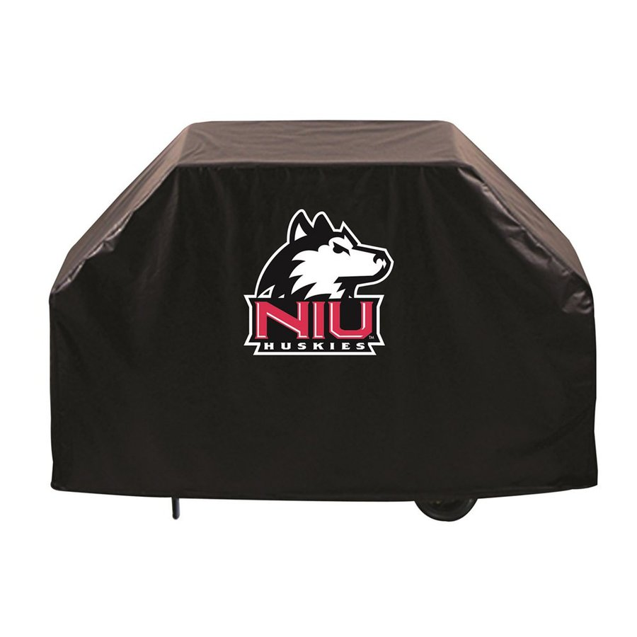 Holland 72-in x 36-in Vinyl University Of Northern Illinois Huskies Cover