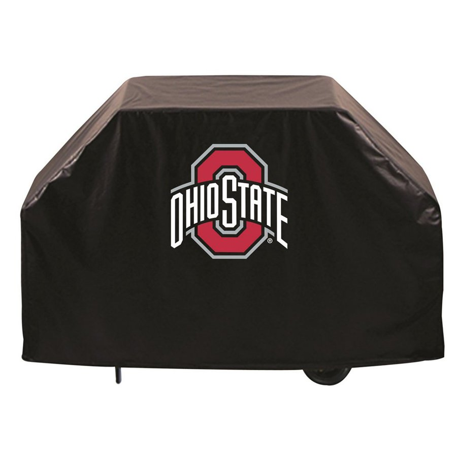 Shop Holland 72-in x 36-in Vinyl Ohio State Buckeyes Cover at Lowes ...