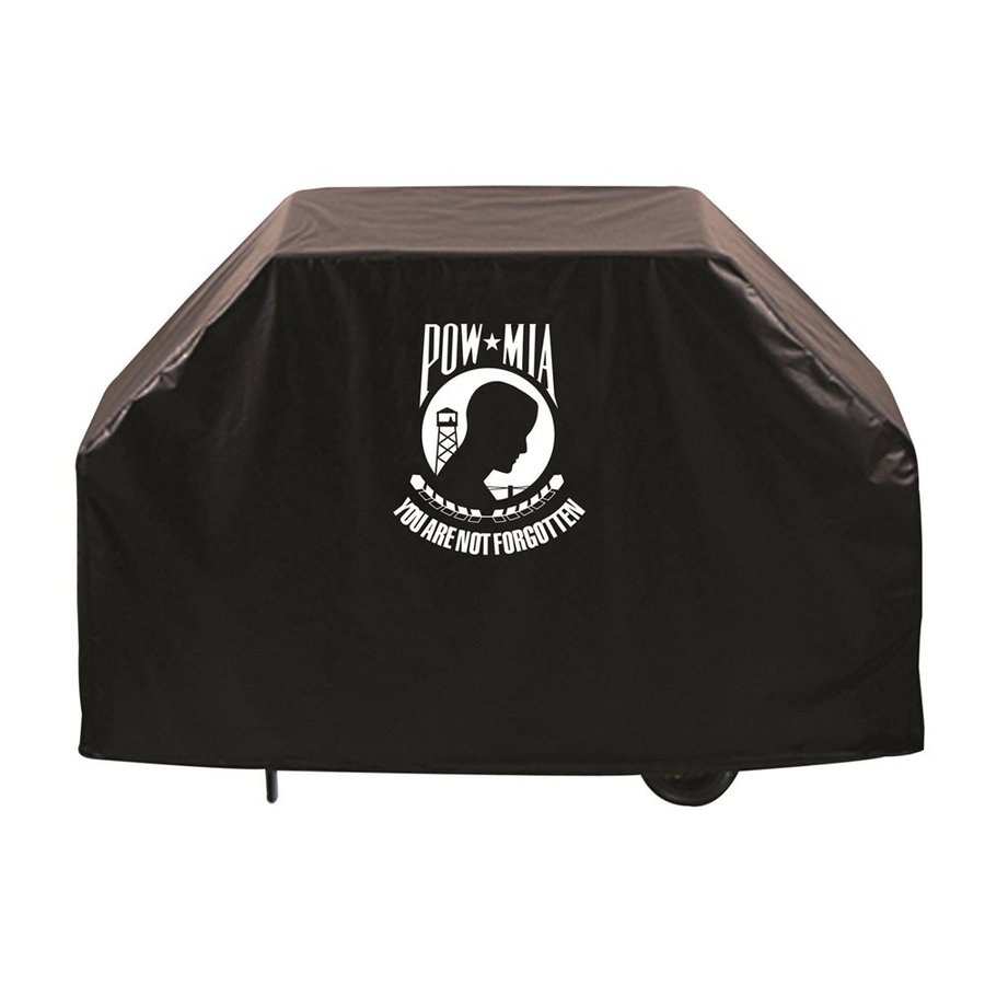 Holland 72-in x 36-in Vinyl POW MIA Cover