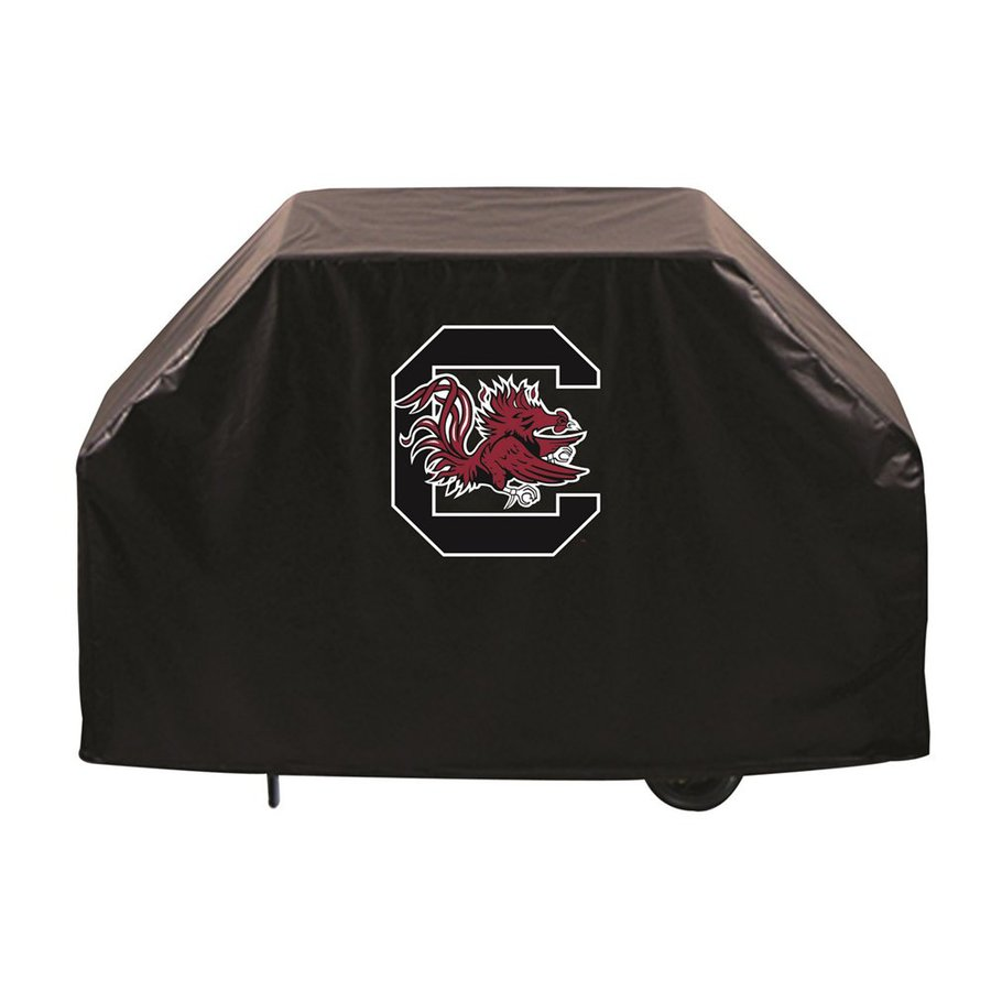 Holland 72-in x 36-in Vinyl University Of South Carolina Gamecocks Cover