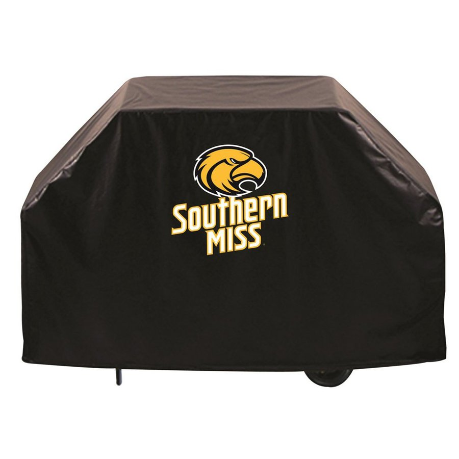 Holland 72-in x 36-in Vinyl University Of Southern Mississippi Golden Eagles Cover