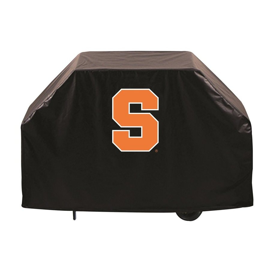 Holland Syracuse University Orange Vinyl 72-in Cover