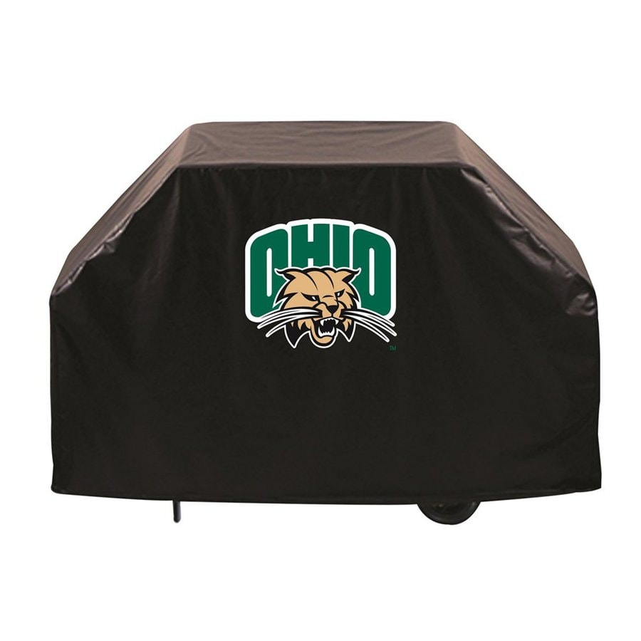 Holland University Of Ohio Bobcats Vinyl 72-in Cover