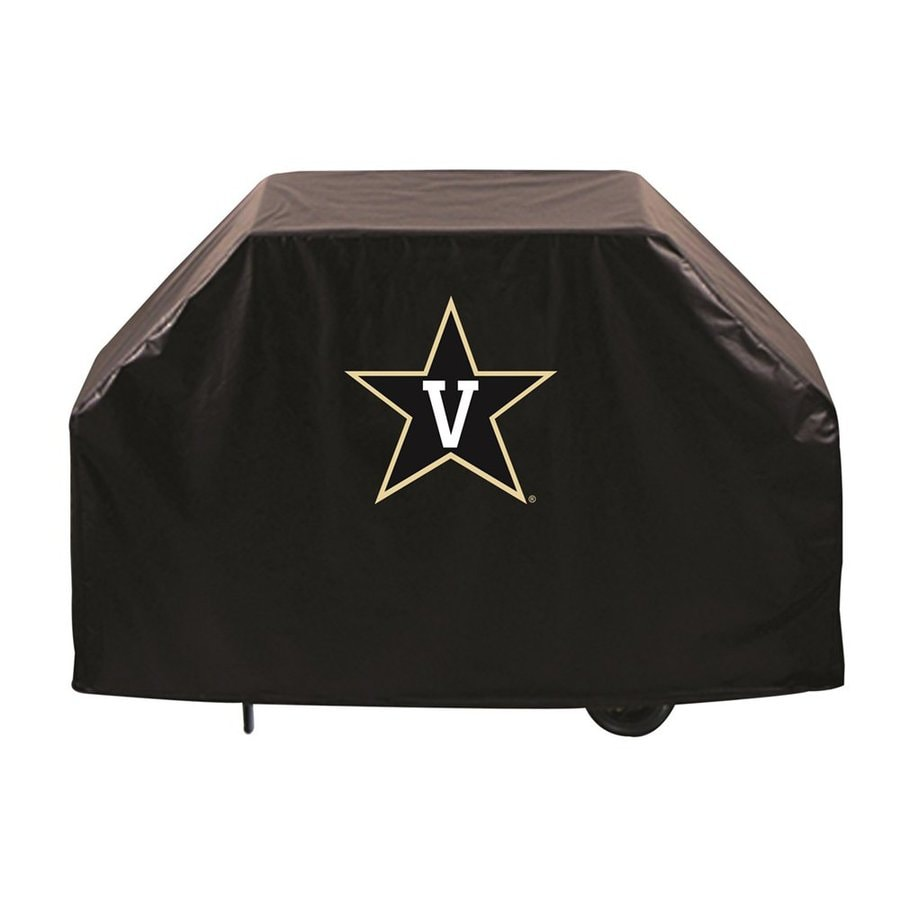 Holland Vanderbilt University Commodores Vinyl 72-in Cover