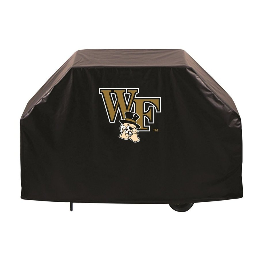 Holland 72-in x 36-in Vinyl Wake Forest University Demon Deacons Cover
