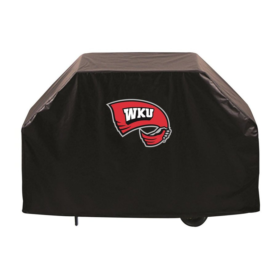 Holland Western Kentucky University Hilltoppers Vinyl 72-in Cover