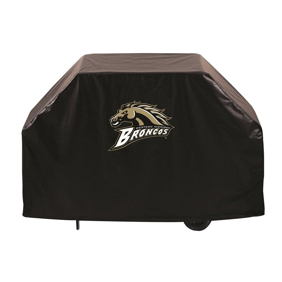 Holland Western Michigan University Broncos Vinyl 72-in Cover