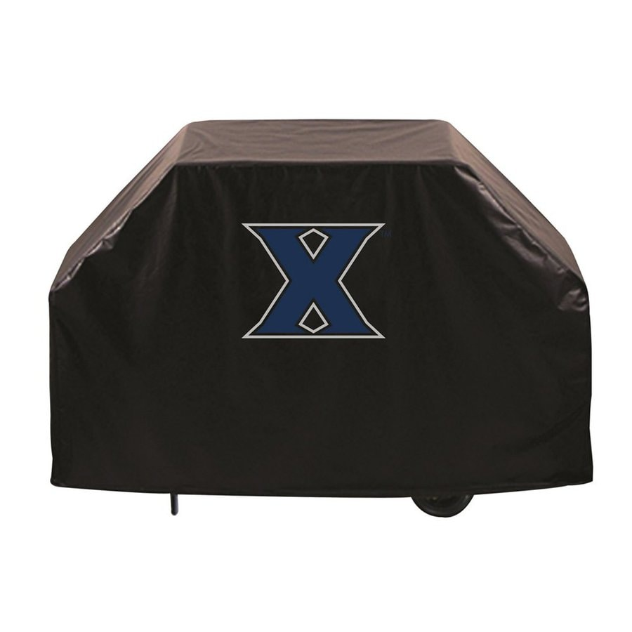 Holland 72-in x 36-in Vinyl Xavier University Musketeers Cover
