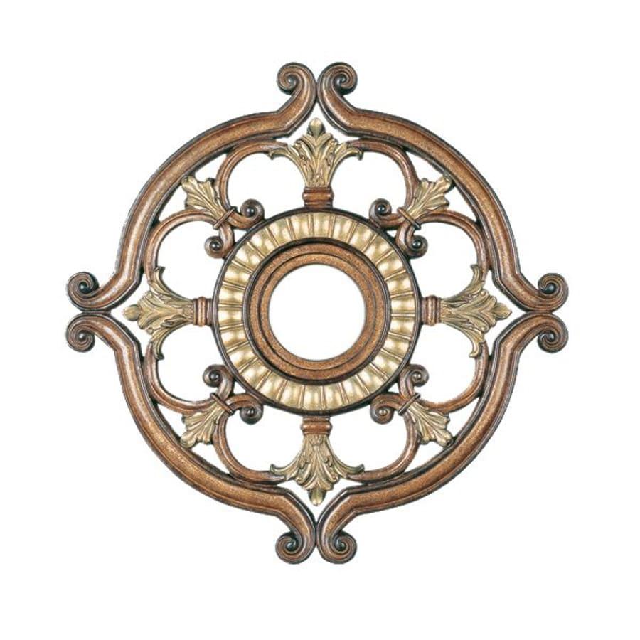 Livex Lighting Venetian Patina Ceiling Medallion