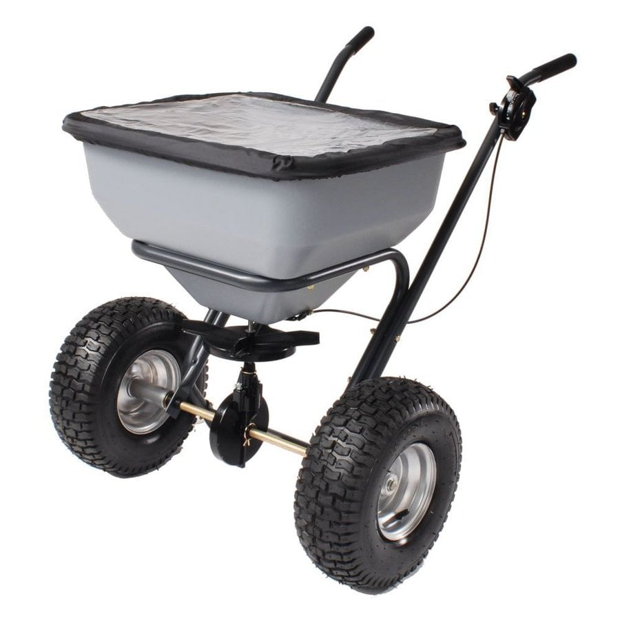 Precision Products 130-lb Broadcast Spreader