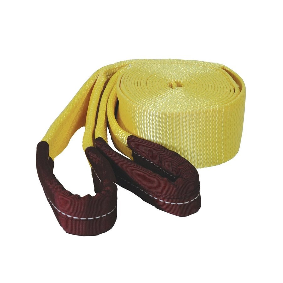K Tool International 240-in Nylon Moving Straps