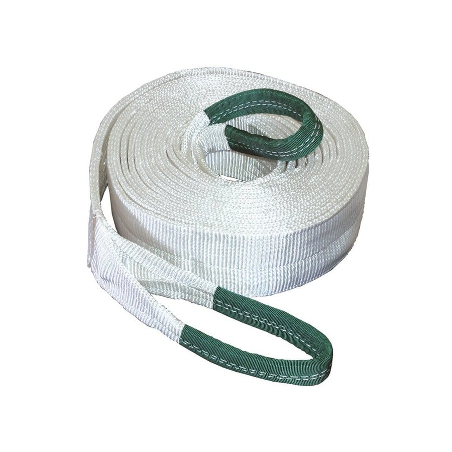 K Tool International 360-in Nylon Moving Straps