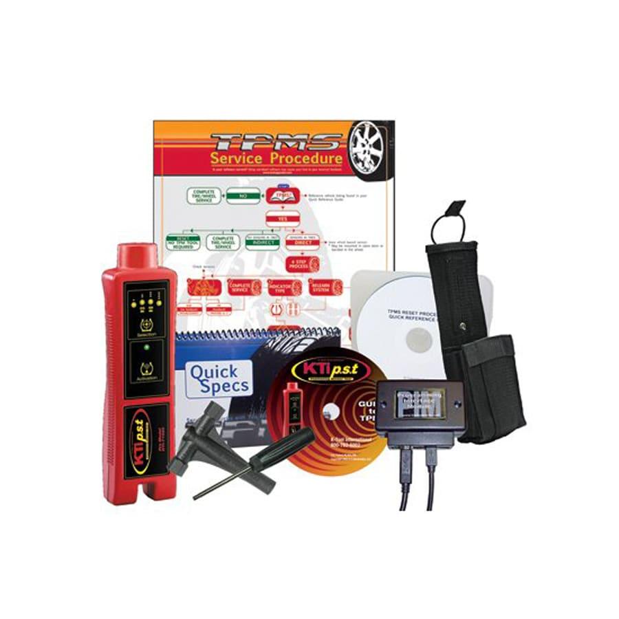 K Tool International Master TPMS Kit