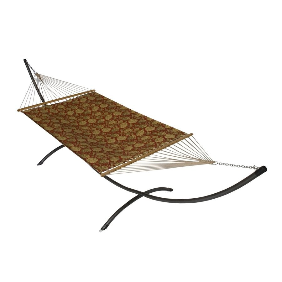 Phat Tommy Outdoor Oasis Newbury Sunset Fabric Hammock