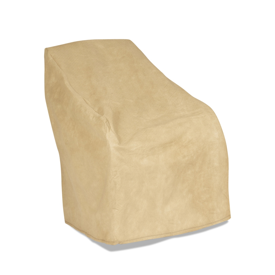 Budge Industries Polypropylene Conversation Chair Cover