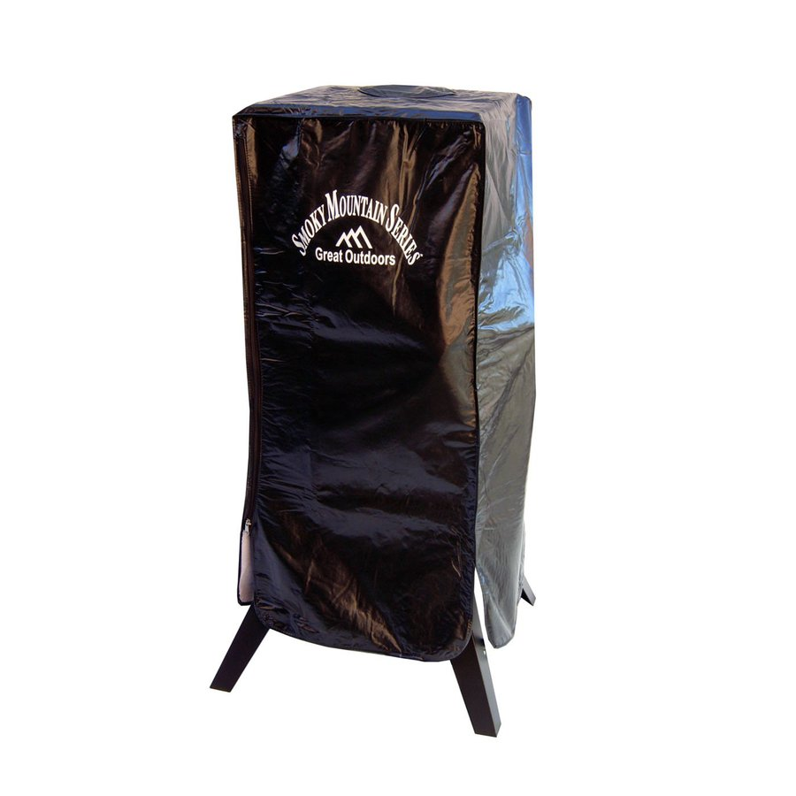 Landmann USA 19-in x 42-in PVC Vertical Smoker Cover