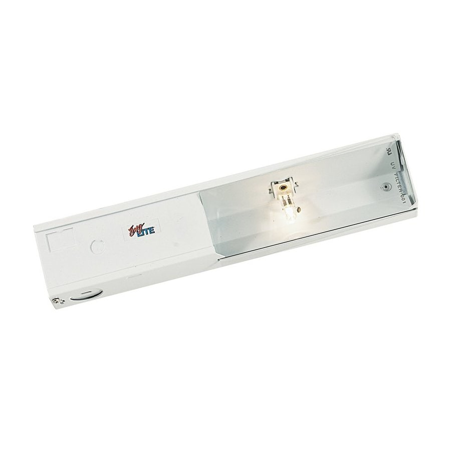 Eurofase 10.7087-in Under Cabinet Incandescent Light Bar