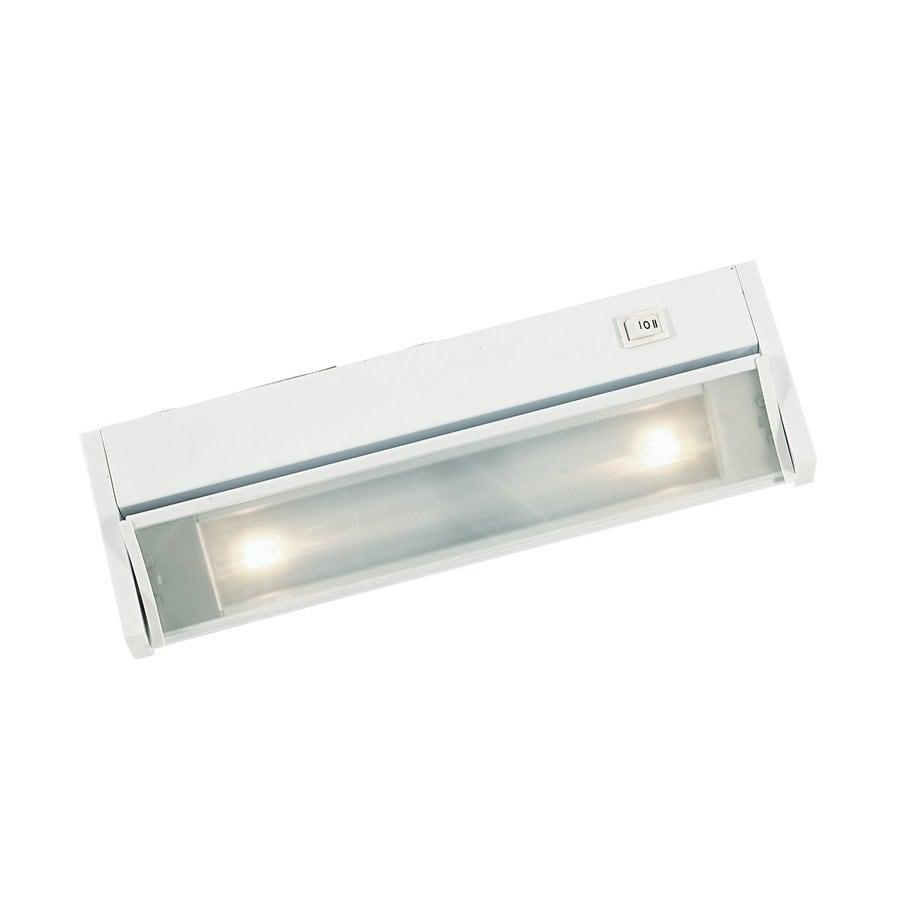Eurofase 15.748-in Under Cabinet Incandescent Light Bar