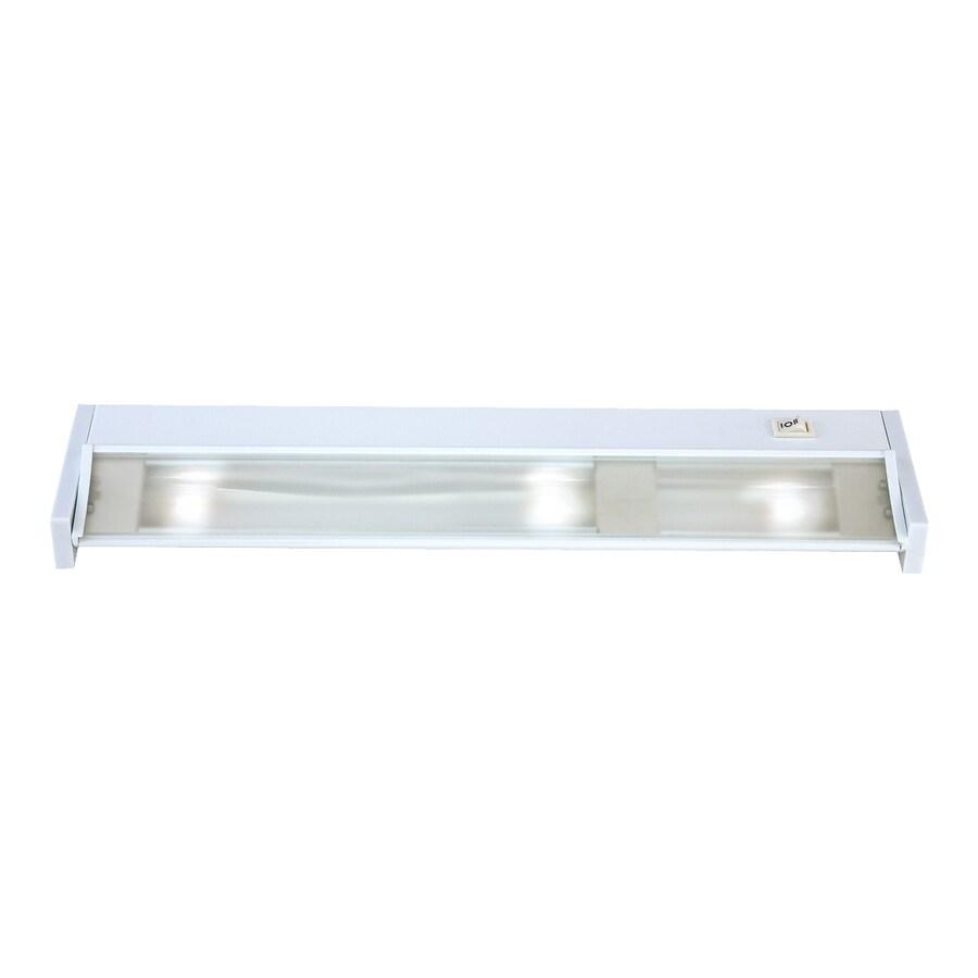 Eurofase 17.5-in Under Cabinet Incandescent Light Bar