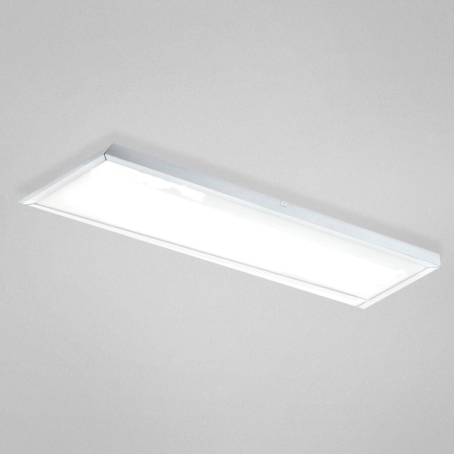 Led Lights Integrated Ceiling Panel Lights Ceiling Lights: Eurofase LED Panel 12-in W White Integrated LED Ceiling