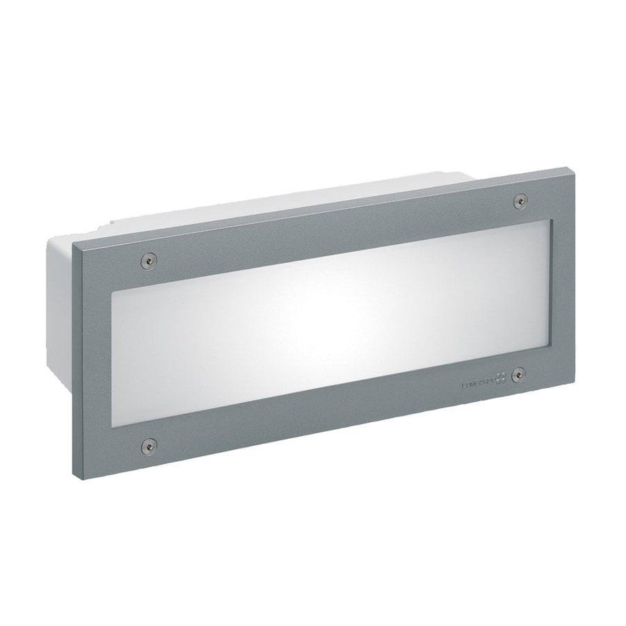 Eurofase Stile 5.43-in H Grey Outdoor Wall Light