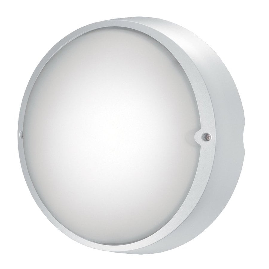 Eurofase Airy 10.37-in H White Outdoor Wall Light