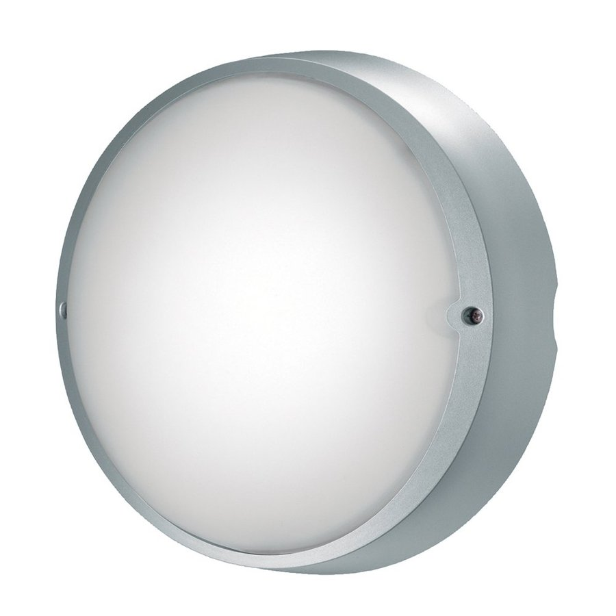 Eurofase Airy 10.37-in H Grey Outdoor Wall Light
