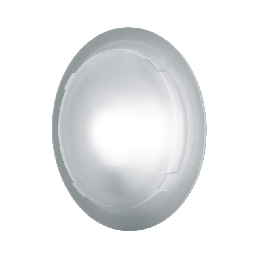Eurofase Eos 13-in H Clear Outdoor Wall Light