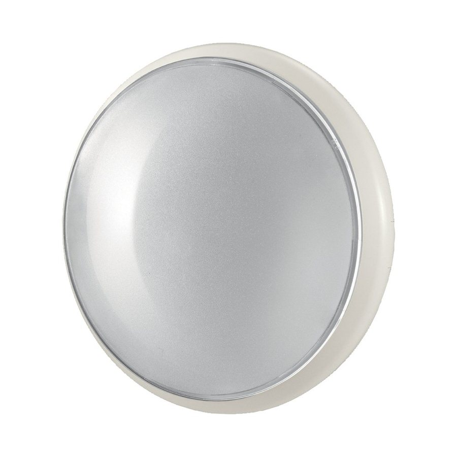 Eurofase Class 13-in H White Outdoor Wall Light