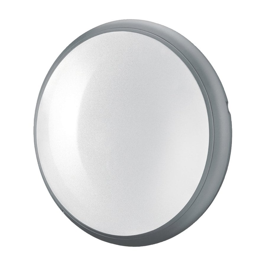 Eurofase Class 13-in H Grey Outdoor Wall Light