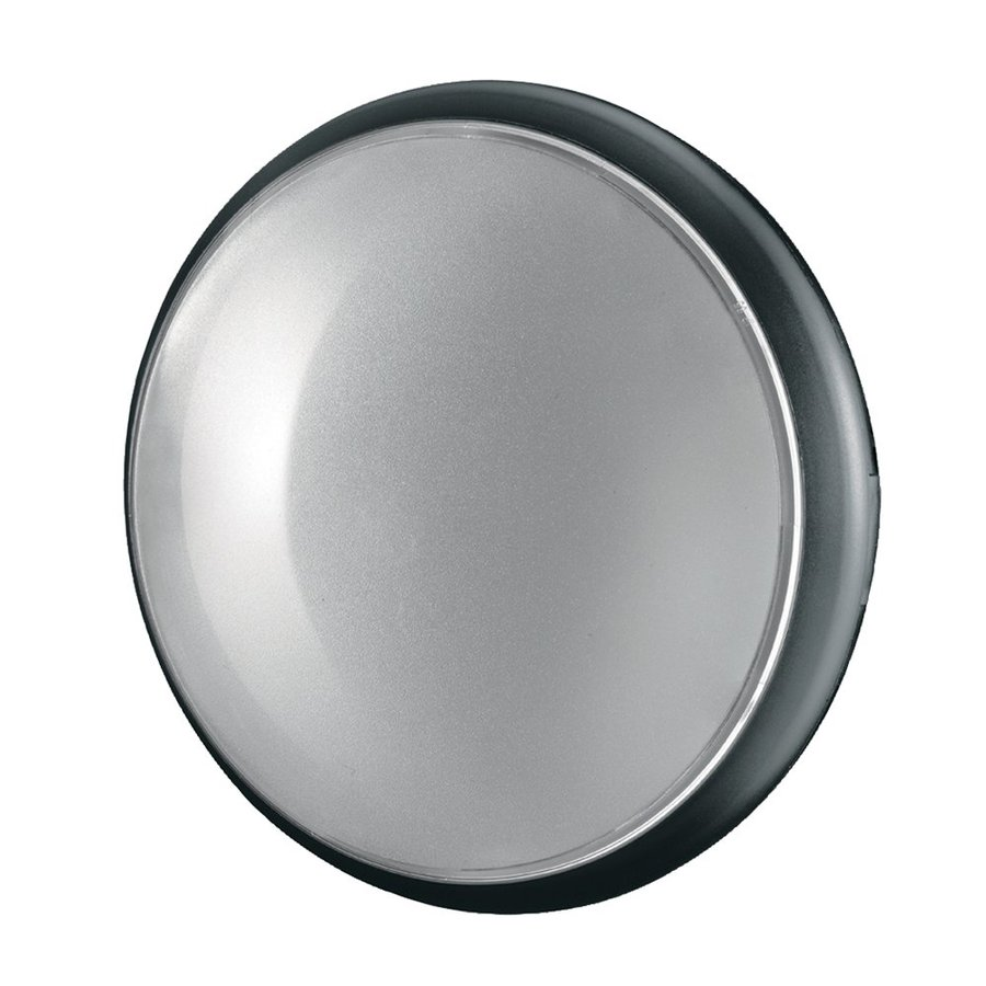 Eurofase Class 10.25-in H Black Outdoor Wall Light