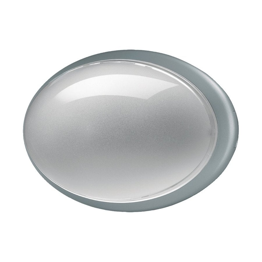 Eurofase Class 7.25-in H Grey Outdoor Wall Light