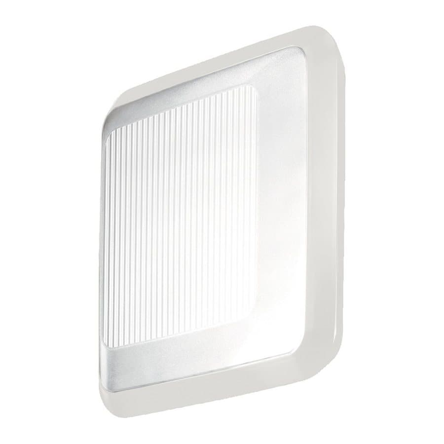 Eurofase Excel H White Outdoor Wall Light