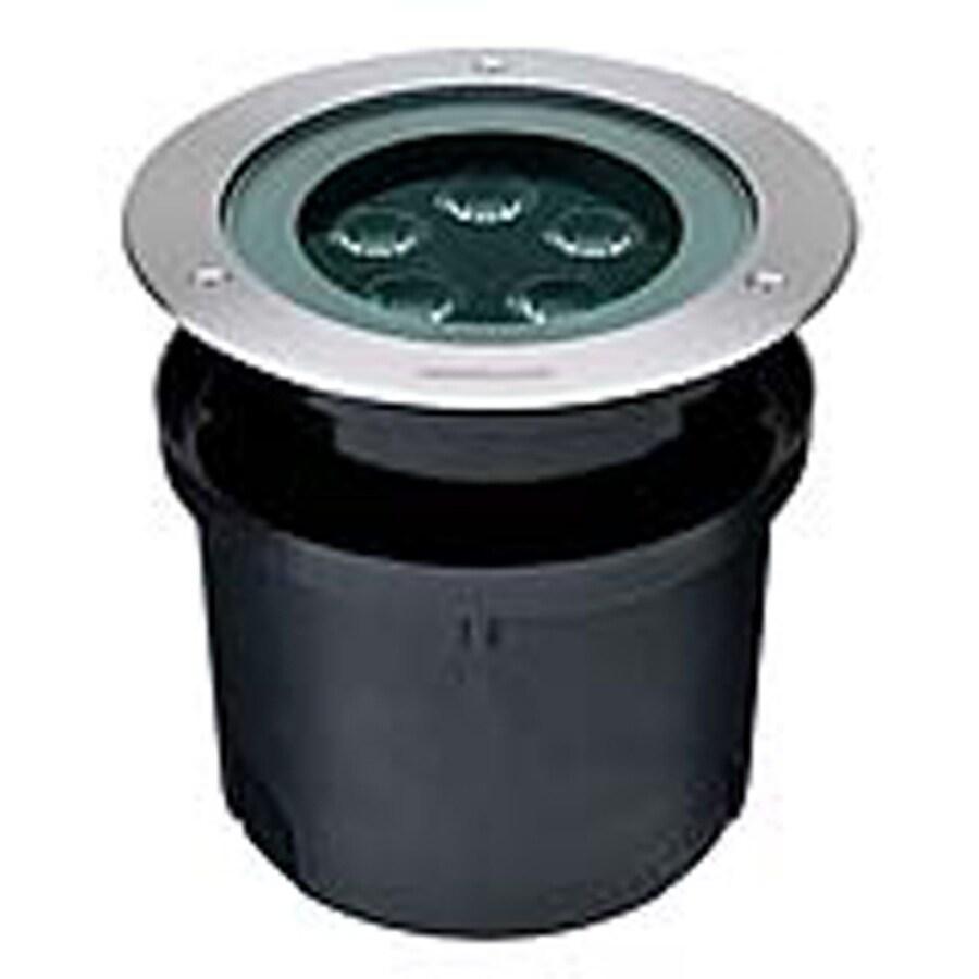 Eurofase Hydrofloor Med Stainless Steel Line Voltage 10-Watt LED Well Light