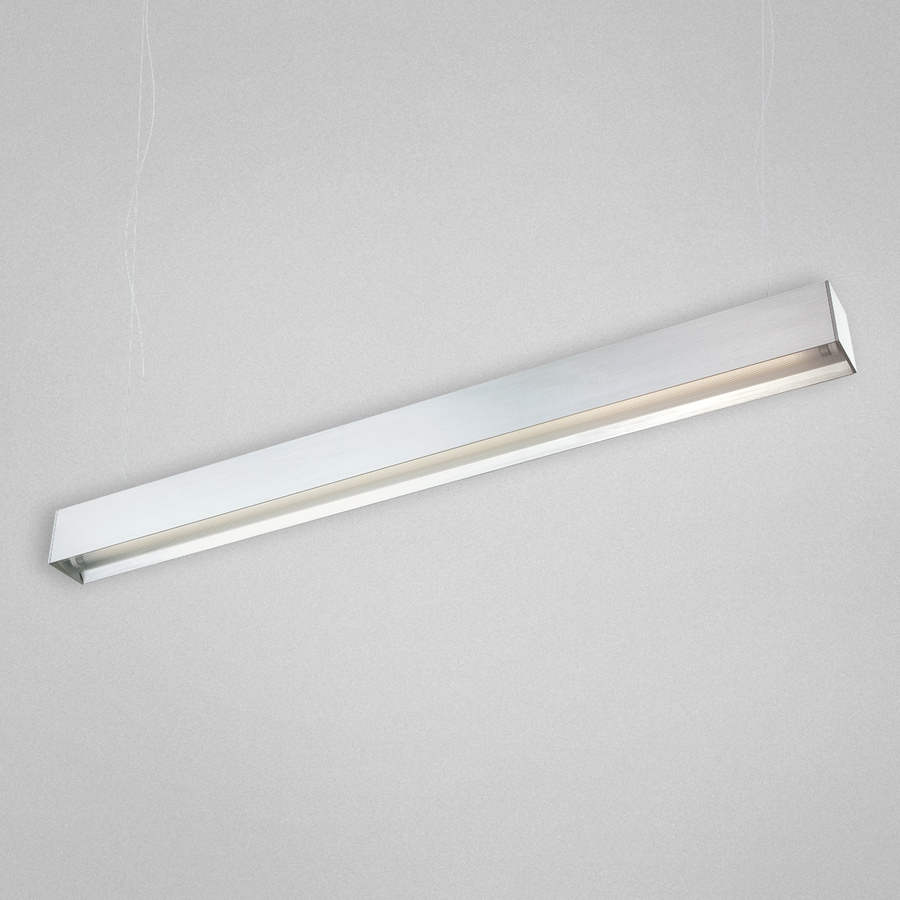 Eurofase 3.13-in W 1-Light Aluminum Kitchen Island Light with Shade