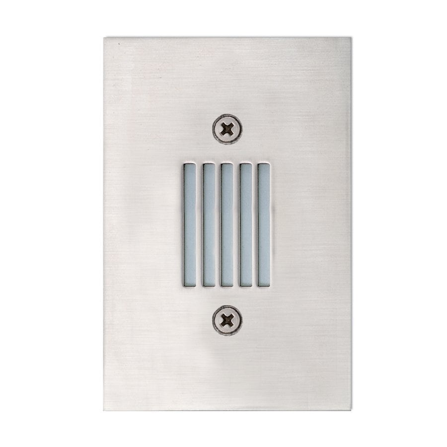 Eurofase Inwall LED Hardwired Exit Light