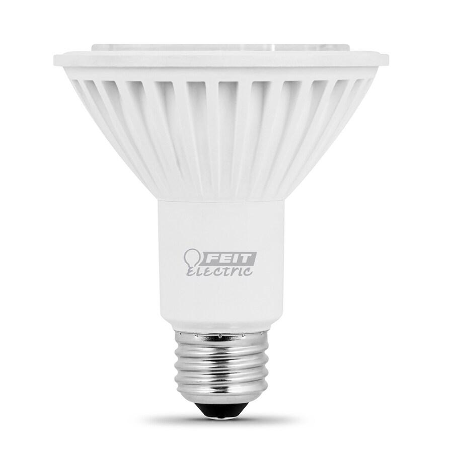 Feit Electric Performance LED 75 W Equivalent Dimmable Warm White PAR30 Longneck LED Flood Light Bulb