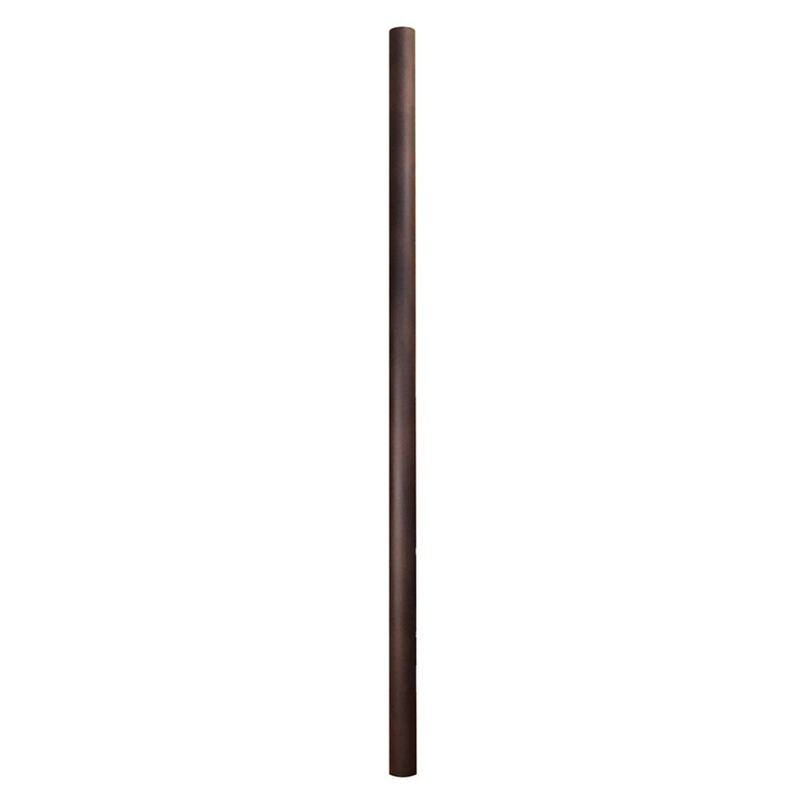 Shop special lite copper 84 in post light pole at lowes special lite copper 84 in post light pole aloadofball Image collections