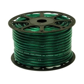 Wide Loyal 300-ft Green Rope Light  sc 1 st  Loweu0027s & Shop Rope Lights at Lowes.com