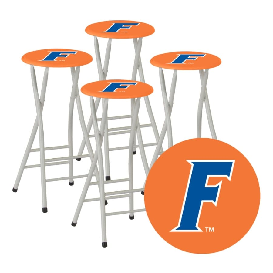 Best Of Times Set 4 Florida Gators 30 In Bar Stools