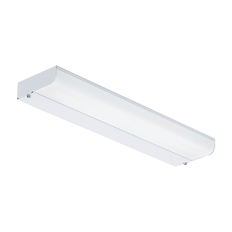 AFX Vtu Series 18.25-in Hardwired Under Cabinet Incandescent Light Bar