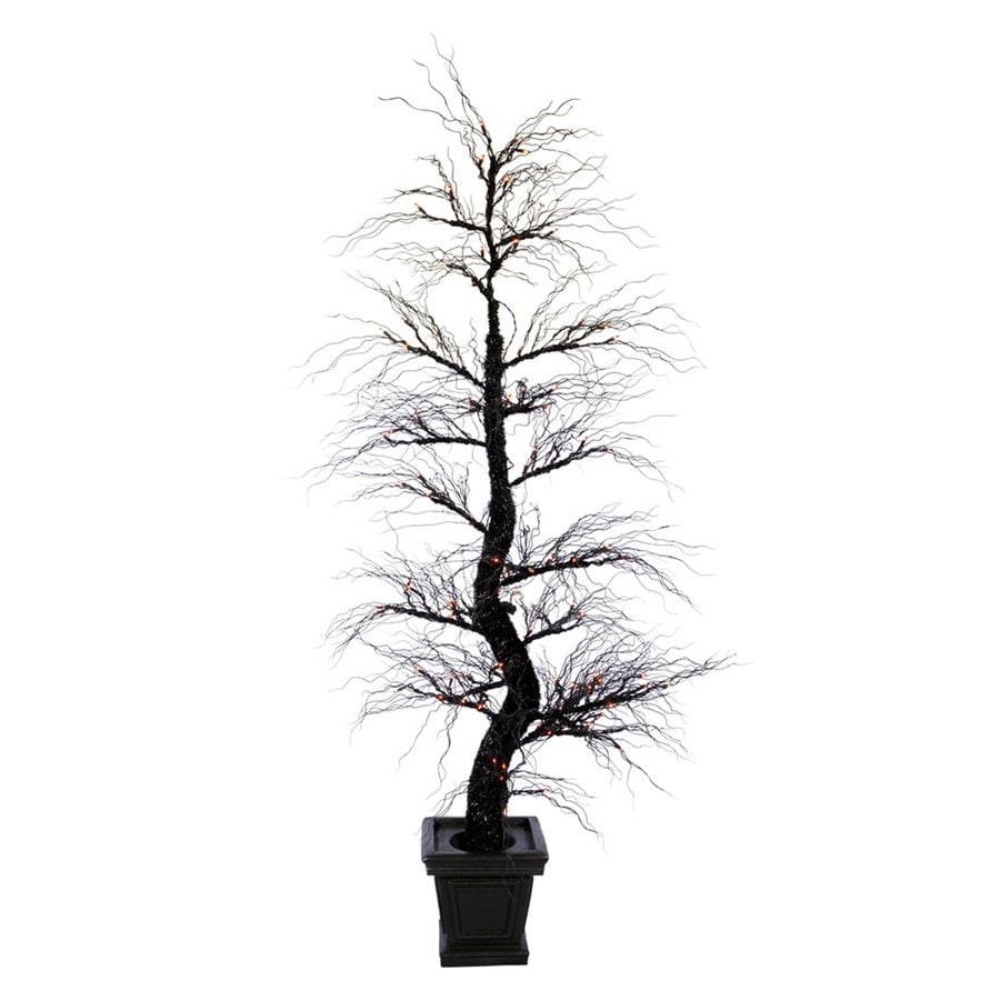 Vickerman Tree Indoor Halloween Decoration