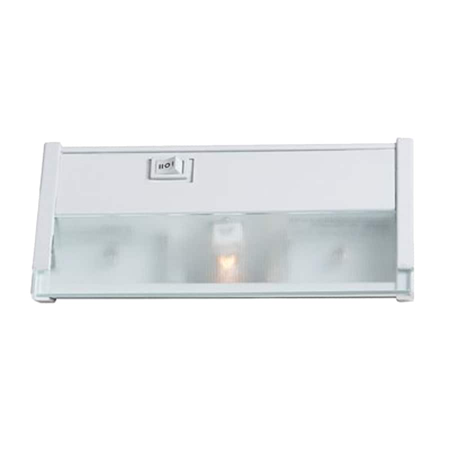 Acclaim Lighting 8-in Hardwired Under Cabinet Xenon Light Bar