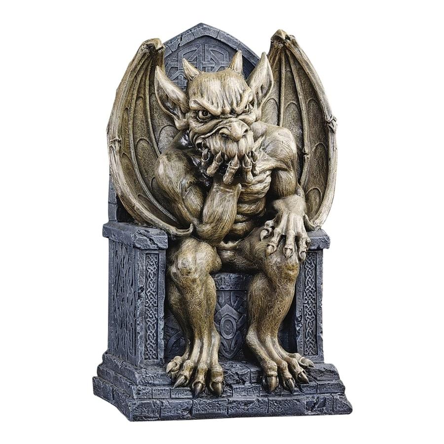 Design Toscano Hemlock's Gargoyle Freestanding Figurine